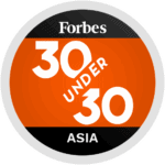 Forbes 30 Under 30 Asia