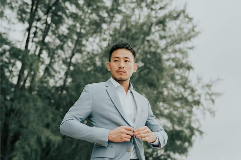 bespoke suit singapore
