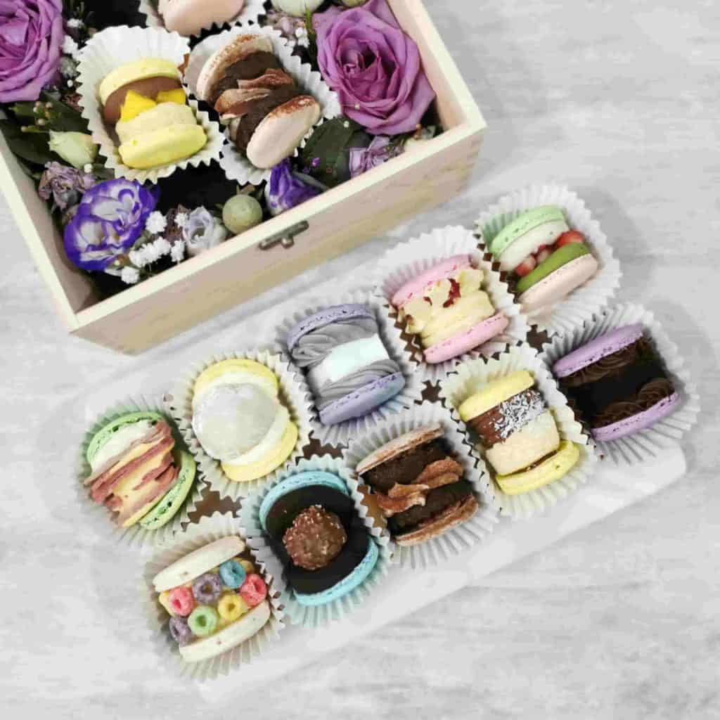 Nanatang - confectioneries and online business