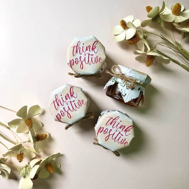 party favor goodie bag gift ideas - honey spree