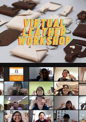 Virtual Leather Workshop - The Fun Empire