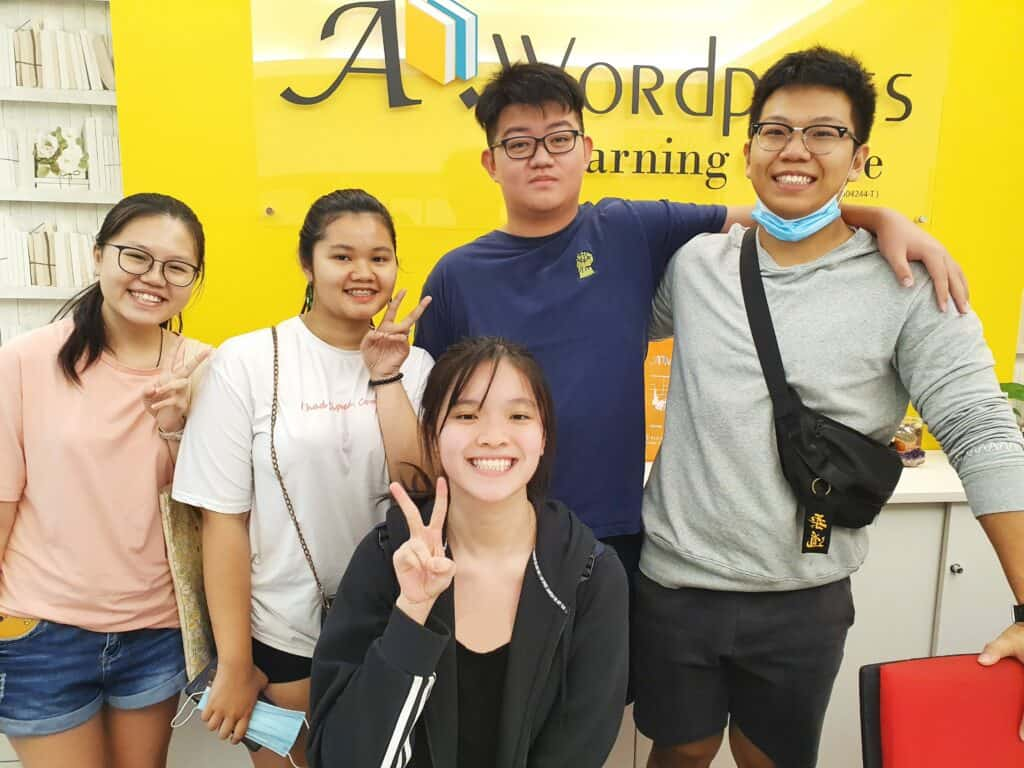 Tuition Centres Malaysia: IGCSE WordPress Learning Centre