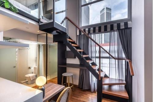 Heritage Collection -Serviced Apartments Singapore