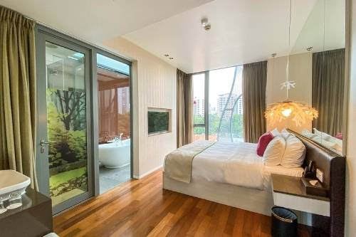 ST Residences-Serviced Apartments Singapore