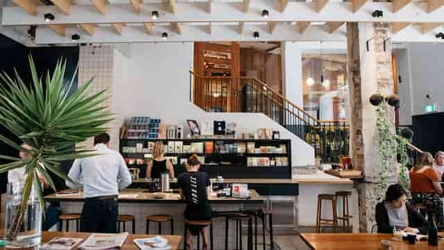 Paramount Coffee Project - Cafe Sydney