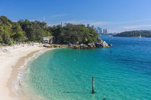 Palm Beach - Things To Do in Sydney