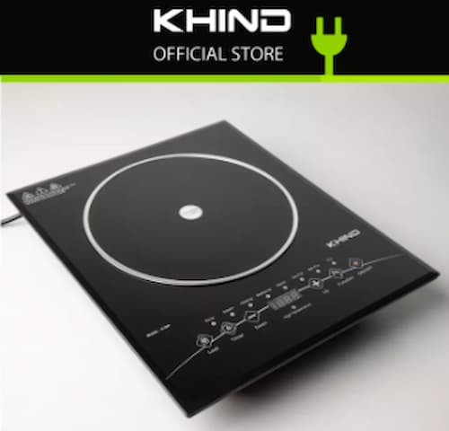 Khind Infrared Cooker IC26R-Electric Stove Malaysia